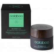oolaboo OIL CONTROL matifying scrub 50 ml