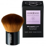 oolaboo SKIN SUPERB bronzing brush - face