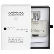 oolaboo OOOO de parfum 01 50 ml