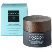 oolaboo MOISTLY SEAWEED manipulating sea salt sludge 100 ml