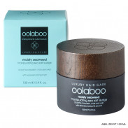 oolaboo MOISTLY SEAWEED manipulating sea salt sludge 50 ml