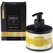 oolaboo COLOR IN MASK caramel fudge 250 ml