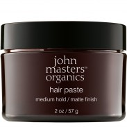 "john masters organics Hair Paste ""medium"" hold matte 60 ml"