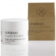 oolaboo SUPER FOODIES PC|06: pure comfort face cream 50 ml