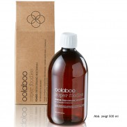 oolaboo SUPER FOODIES FOM|00: fresh organic mouthwash 100 ml