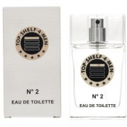 TOPSHELF 4 MEN EdT Nr. 2 50 ml