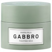 Maria Nila Minerals Gabbro Fixating Wax 50 ml