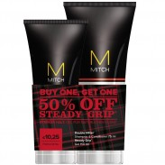 Paul Mitchell Mitch Duo Steady Grip 50% OFF