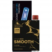 Paul Mitchell Stylingduo Neuro Smooth & FREE Hot off the Press