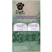 John Paul Pet Lavender Holiday Box Set
