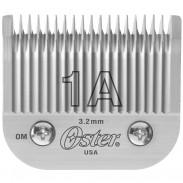 Oster Scherkopf 3,2 mm, 076918-076, Size 1A