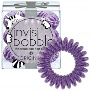 Invisibobble Original  Wonderland Collection Meow & Ciao 3er-Set