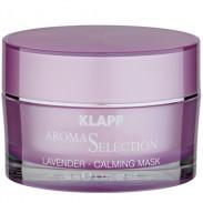 Klapp Cosmetics Lavender - Calming Maske 50 ml
