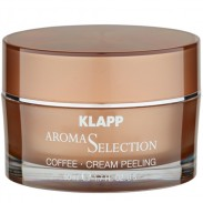 Klapp Cosmetics Coffe - Cream Peeling 50 ml