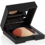 STAGECOLOR Baked Eyeshadow Trio Orange Passion
