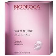 Biodroga Anti-Age White Truffle Vliesmaske 5 Stk.