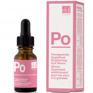 Dr. Botanicals Po Brightening Eye Serum 30 ml