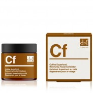 Dr. Botanicals Cf Facial Exfoliator 50 ml