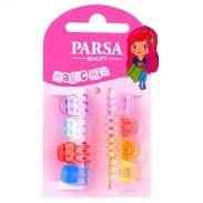 Parsa Haarklammern klein 8 Stück