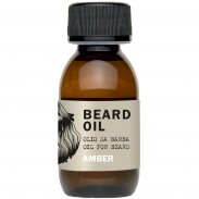 Dear Beard Oil Amber 50 ml