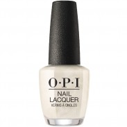 OPI XOXO Snow Glad I Met You 15 ml