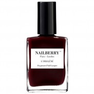 Nailberry Colour Noirberry 15 ml