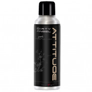 Attitude No More Yellow Silver Dry Shampoo 200 ml