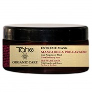 Tahe Organic Care Extreme Pre-Washing Mask 300 ml