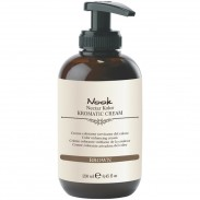 Nook Nectar Kolor Kromatic Cream Brown 250 ml