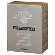 Nook Magic Argan Oil Secret Travel Kit