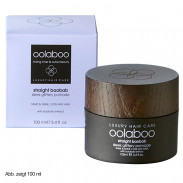 oolaboo STRAIGHT BAOBAB Sleek Glittery Pomade 50 ml