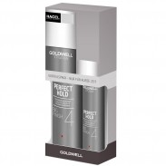 Goldwell Stylesign Perfect Hold Big Finish Duo 300 ml + 100 ml