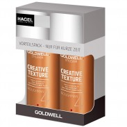 Goldwell Stylesign Creative Texture Roughman Duo 2 x 100 ml