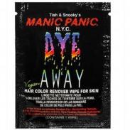 Manic Panic Dye Away Hair Remover Pack