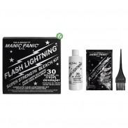 Manic Panic Flash Lightning Bleach Kit 30 Vol