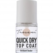 Trosani Quick Dry Top Coat 15 ml