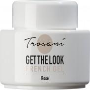 Trosani Get the Look Sculpting Gel Rosé 15 ml