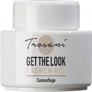 Trosani Get the Look Sculpting Gel Camouflage 15 ml