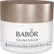 BABOR SKINOVAGE Moisturizing Cream Rich 50 ml