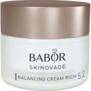 BABOR SKINOVAGE Balancing Cream Rich 50 ml