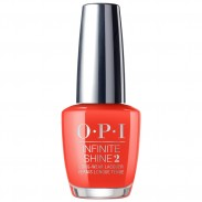 OPI LISBON Infinite Shine A Red-vival City 15 ml