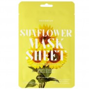 Kocostar Slice Mask Sunflower Flower
