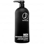 J Beverly Hills Men Moisturizing Shampoo 1000 ml