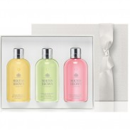 Molton Brown Spring Bathing Gift Trio