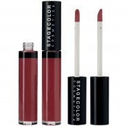 STAGECOLOR Lip Lacquer Rust Red