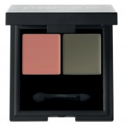 STAGECOLOR Sensual Eyeshadow Duo Rose & Khaki