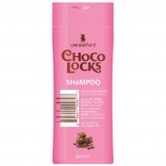 Lee Stafford Choco Locks Shampoo 250 ml