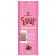 Lee Stafford Choco Locks Conditioner 250 ml
