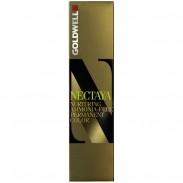 Goldwell NECTAYA 4BV mittelbraun mauve 60 ml