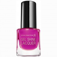 Max Factor Gel Shine Lacquer Twinkling Pink 4,5 ml
